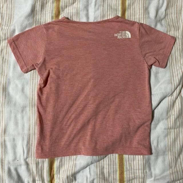 THE NORTH FACE(ザノースフェイス)のノースフェイス Tシャツ キッズ キッズ/ベビー/マタニティのキッズ服男の子用(90cm~)(Tシャツ/カットソー)の商品写真