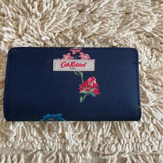 キャスキッドソン(Cath Kidston)のキャスキッドソンコンパクト財布(財布)