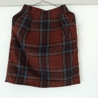 ローリーズファーム(LOWRYS FARM)のLOWRYS FARM ローリーズファーム レディース スカート(ひざ丈スカート)