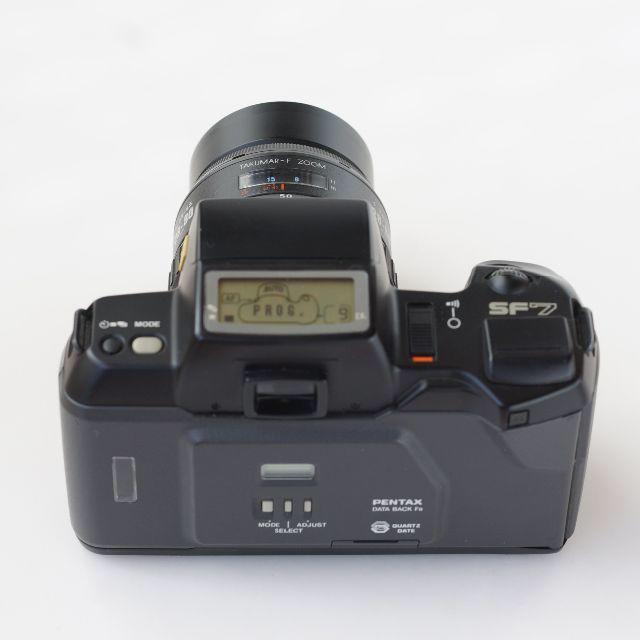 PENTAX(ペンタックス)の♡完動品♡ペンタックス PENTAX SF7/ TAKUMAR-F ZOOM  スマホ/家電/カメラのカメラ(フィルムカメラ)の商品写真