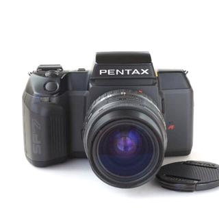 PENTAX - ♡完動品♡ペンタックス PENTAX SF7/ TAKUMAR-F ZOOM
