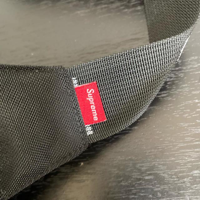 Supreme(シュプリーム)のsupreme ウエストバッグ メンズのバッグ(ウエストポーチ)の商品写真
