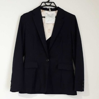 ミスティウーマン(mysty woman)のジャケット(テーラードジャケット)