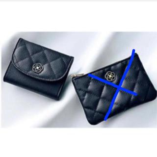CLATHAS - クレイサス ミニ財布とポーチ