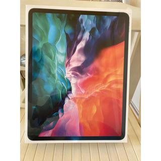 iPad - iPad Pro 12.9インチ Wi-Fi 256GB 新品未開封