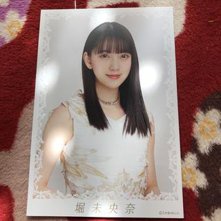 乃木坂46 - 乃木坂46 堀未央奈 白石麻衣卒業ライブ ポストカード