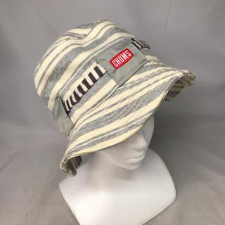 CHUMS - BEAMS × CHUMS チャムス ビームス コラボ ハット 帽子
