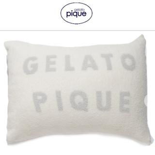 ジェラートピケ(gelato pique)のジェラートピケ パウダースター ジャガード ピローケース 枕カバー(シーツ/カバー)