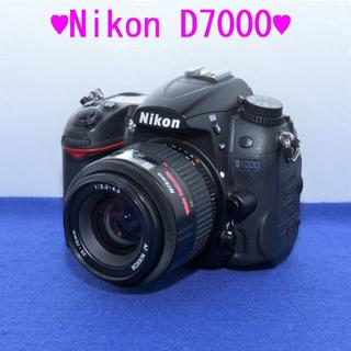 Nikon - ❤すぐ使える❤Nikon D7000❤