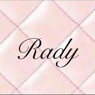 Rady - Rady ホテルシリーズフーディ
