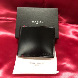 ポールスミス(Paul Smith)のPaul Smith 新品・未使用 二つ折り財布 ポールスミス ウォレット(折り財布)