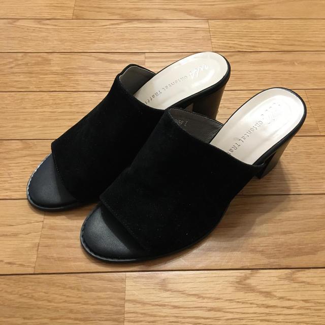 ORiental TRaffic(オリエンタルトラフィック)のオリエンタルトラフィック/サンダル レディースの靴/シューズ(サンダル)の商品写真