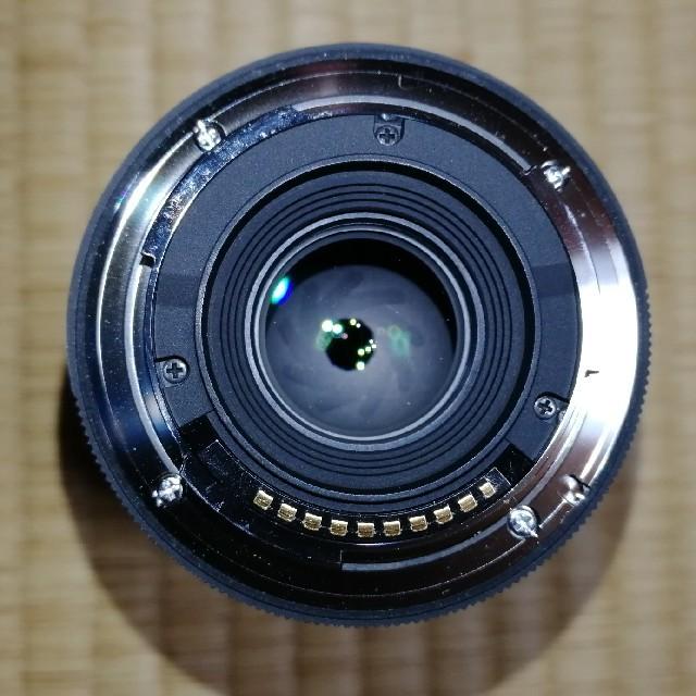 SIGMA(シグマ)のSIGMA 16mm F1.4 DC DN | Contemporary  スマホ/家電/カメラのカメラ(レンズ(単焦点))の商品写真