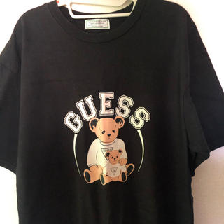 GUESS - guees 半袖