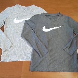 NIKE - NIKE ナイキ Tシャツ ドライフィット 140 二枚セット