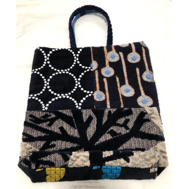 mina perhonen(ミナペルホネン)のトースト ピースバッグ ミナペルホネン  レディースのバッグ(トートバッグ)の商品写真