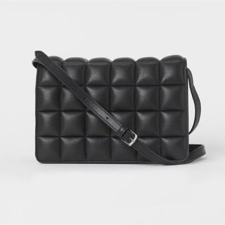 H&M - H&M キルティングショルダーバッグ