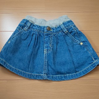 ブリーズ(BREEZE)のブリーズ スカート 80(スカート)