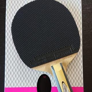 バタフライ(BUTTERFLY)の卓球ラケットButterfly「インナーフォース・レイヤー・ZLC」CS(卓球)