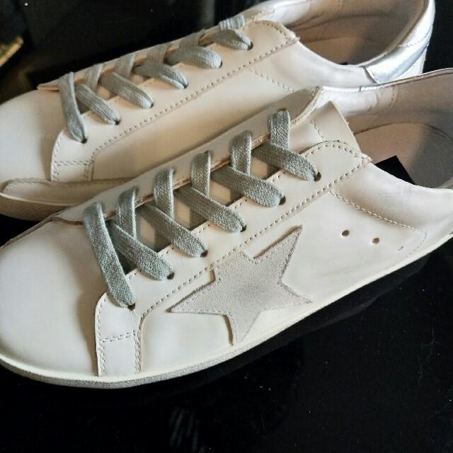 GOLDEN GOOSE(ゴールデングース)のゴールデングース スニーカー レディースの靴/シューズ(スニーカー)の商品写真