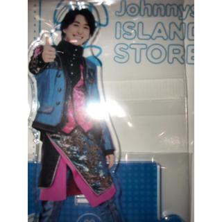 Johnny's - Snow Man  佐久間大介くん アクスタ'20夏
