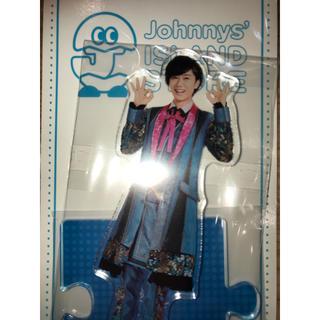 Johnny's - Snow Man  阿部亮平くん アクスタ'20夏