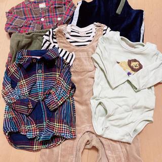 petit main - 子供服セット
