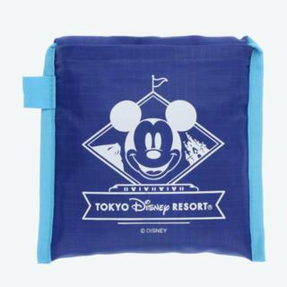 Disney - ディズニー ショッピングバック