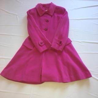 クリスチャンディオール(Christian Dior)のマドモアゼルディオール コート(ロングコート)