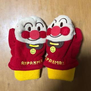 アンパンマン - アンパンマン 手袋