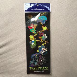 Disney - TDS タワーオブテラー ピンバッジ ピンラリーコレクション ディズニーシー