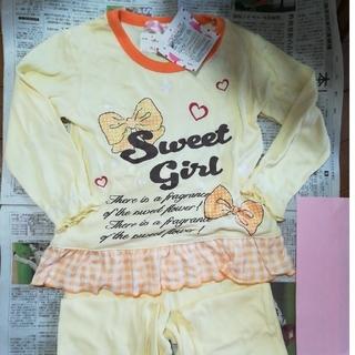 子供 パジャマ サイズ110(パジャマ)