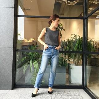 IENA - 美品☆upper hights the eighty's 25
