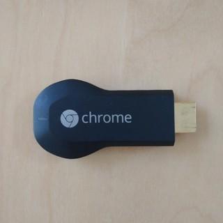 クローム(CHROME)のジャンク クロームキャスト(PC周辺機器)