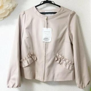 クチュールブローチ(Couture Brooch)のクチュールブローチ  新品未使用タグ付き(ノーカラージャケット)