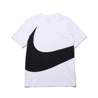 NIKE - NIKE ナイキ Tシャツ ビッグスウッシュ JP XL