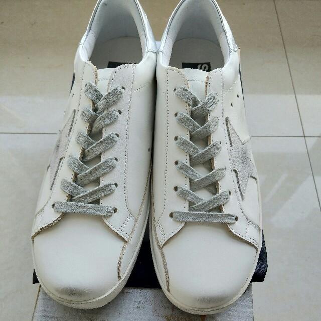 GOLDEN GOOSE(ゴールデングース)のゴールデングース レディースの靴/シューズ(スニーカー)の商品写真