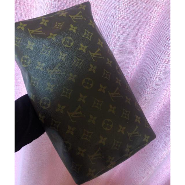 LOUIS VUITTON(ルイヴィトン)のヴィトン モノグラム スピーディ30 レディースのバッグ(ハンドバッグ)の商品写真