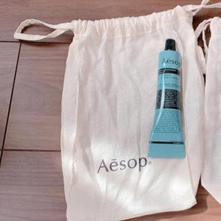 Aesop - aesop レバレンスハンドバーム