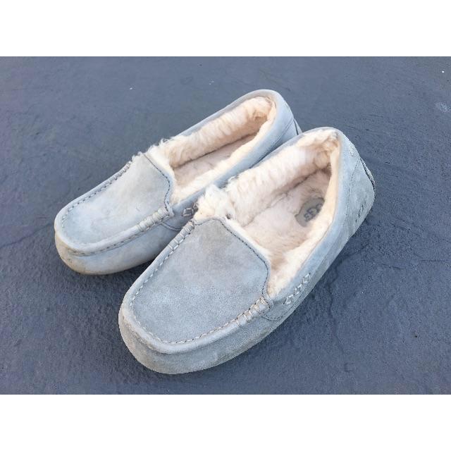 UGG(アグ)のUGG モカシン レディースの靴/シューズ(スリッポン/モカシン)の商品写真