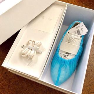 ジルサンダー(Jil Sander)の新品 OAMC adidas TYPE O-1L オフホワイト 28cm(スニーカー)