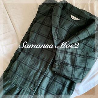 SM2 - SM2 シャツワンピース