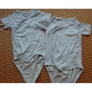 ベルメゾン(ベルメゾン)の半袖肌着70(肌着/下着)