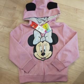Disney - ミニー ラメパーカー