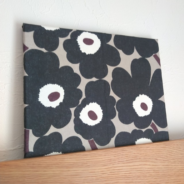 マリメッコ ウニッコ ハンドメイド インテリアパネル ハンドメイドのインテリア/家具(インテリア雑貨)の商品写真