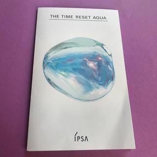 IPSA - イプサ♡IPSA♡ザ・タイムRアクア♡