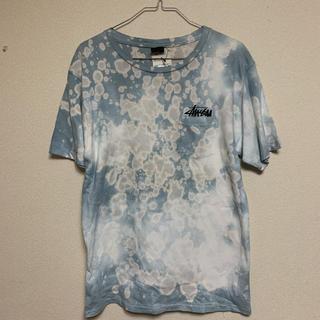 STUSSY - 【激レア‼︎】黒タグ 80s STUSSY 半袖Tシャツ Mサイズ ステューシー