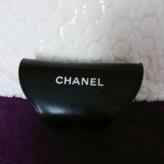 CHANEL - CHANEL サングラスケース
