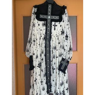 Angelic Pretty - Holy Lantern Cross Dress