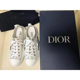 Dior - dior B23 ローカットスニーカー
